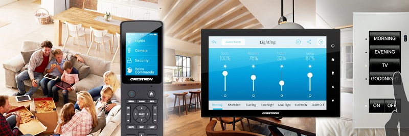 Most Advanced Home Automation Technology Solutions.