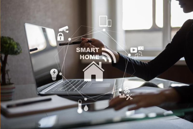 Predictions For The Future Of Smart Home Technology